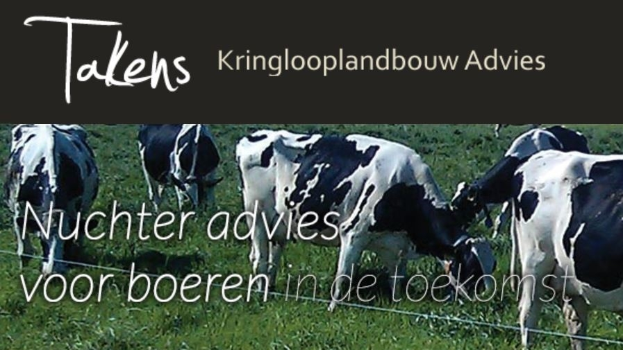 takens kringloopadvies